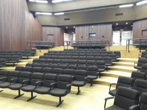 Auditorio Mayor